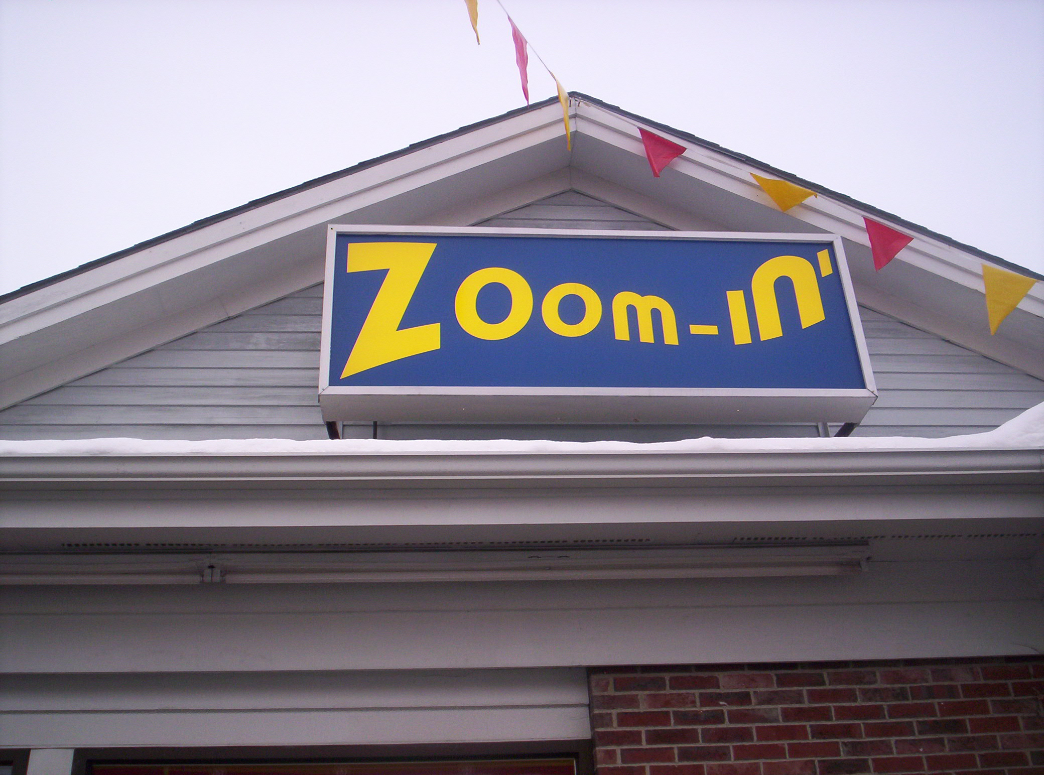 Zoom-In's Western Ave Location
